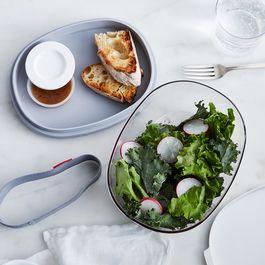 Salad Lunch Box