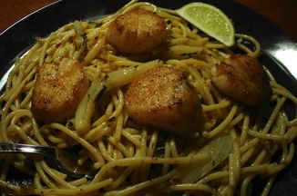 1b3ee6d9 2847 4a35 be38 e7293106397d  fennel scallop pasta