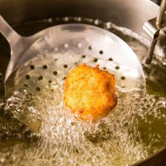 Deep Frying Without Fear
