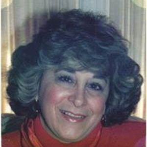 Claudine Lalli Eckhart