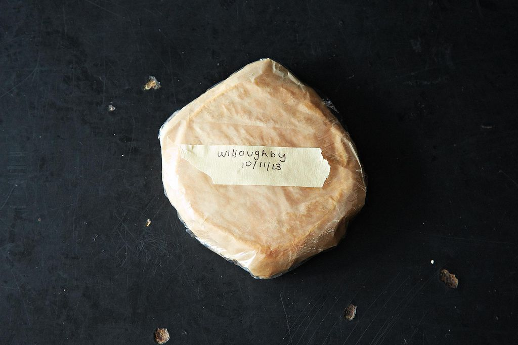 How to Wrap Cheese on Food52