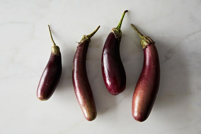 Do You Really Need to Salt Your Eggplant? A Candid Guide