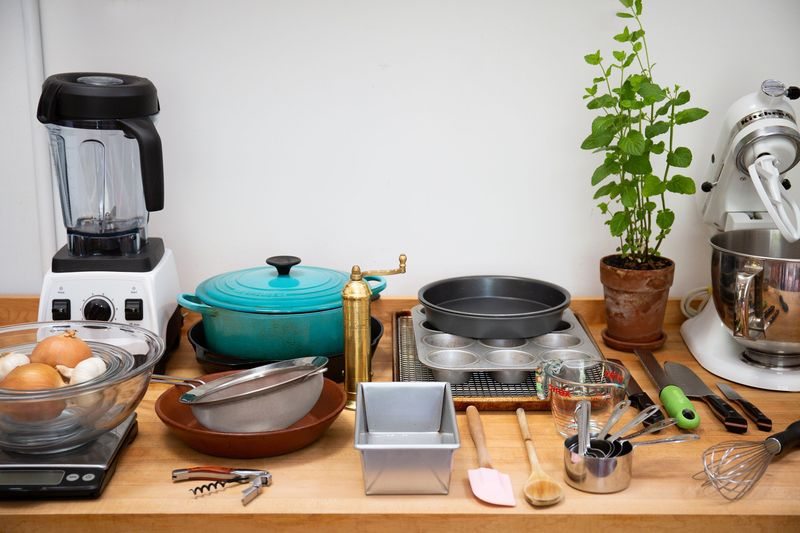 The 24 Kitchen Tools That Survived My Cross-Country Moves