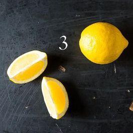 Down & Dirty: Tiny Citrus