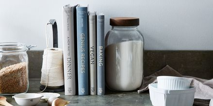 The Food52 Cookbook Collection