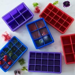 Square Ice Cube Tray Set [OLD]