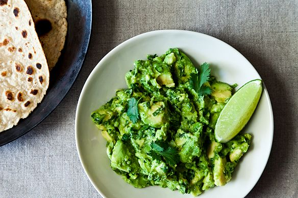 Classic Guacamole from Food52