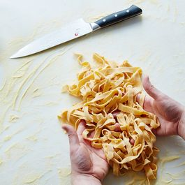 How to Make Fresh Pasta Dough Like a Chef