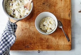 Use This Template to Make Rice Pudding Your Way