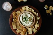 The No-Fail Dip Ina Garten Serves at Her Super Bowl Party Every Year
