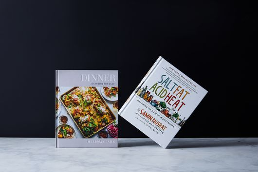 Piglet Day 1: Brett Martin Takes On Two Cookbook Heavyweights