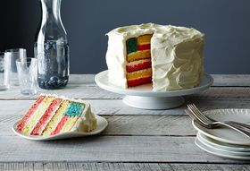 Red, White & Blue Recipes for Fourth of July