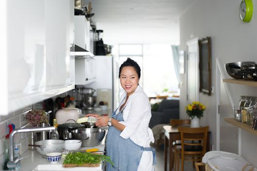 Meet Uyen Luu, Who Turned Her Home Into a Supper Club