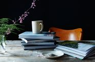 The Books You Need to Pick Up for Our Cookbook Club This Summer