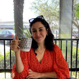 Maria Silvia Aguirre