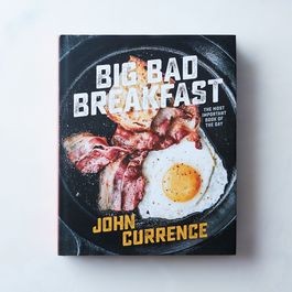 Big Bad Breakfast : The Most Important Book of the Day, Signed Copy