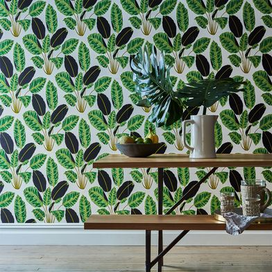 Self Adhesive Wall Paper a starter guide to picking out the perfect wallpaper