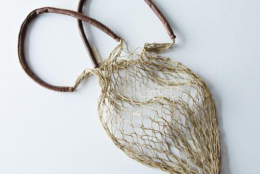 (OLD) Handwoven Net Bag