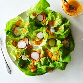 Salad Dressings and Sauces by Kate Hill