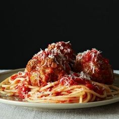 The Italian American Red Sauce Revolution