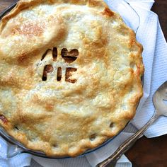 How All-Lard Pie Crust Compares to All-Butter