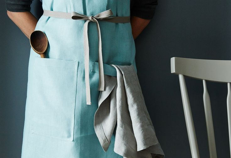 Modern Apron Design: A Visual History