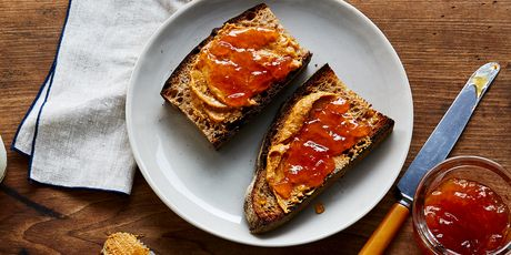 Forget creamy vs. crunchy—we're talking fiery vs. sweet