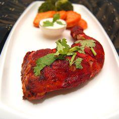 Arvinda's Tandoori Chicken