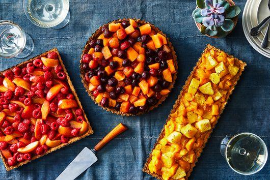 "Meet ""Shortcut Pie,"" Your New Essential (& Easy) Summer Dessert"
