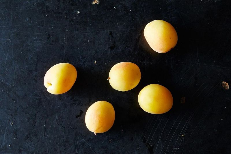 Thanks to a long, late spring, 2015 was a great year for apricots.