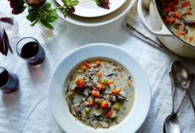 4582d8a5 9750 4330 8d2b 005fe26f7bee  2016 0419 cream of mushroom and wild rice soup james ransom 016