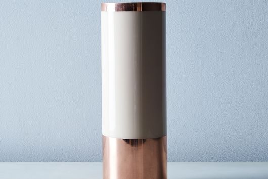 Copper & Blush Louise Vases (OLD)