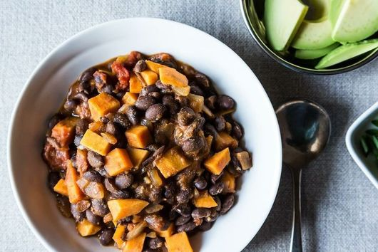 10 Hearty Recipes That Prove Dried Beans Are Here for You