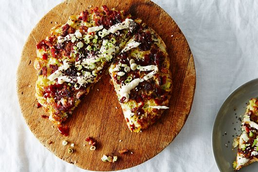 You'll Love Okonomiyaki (Even If You Can't Pronounce Its Name)