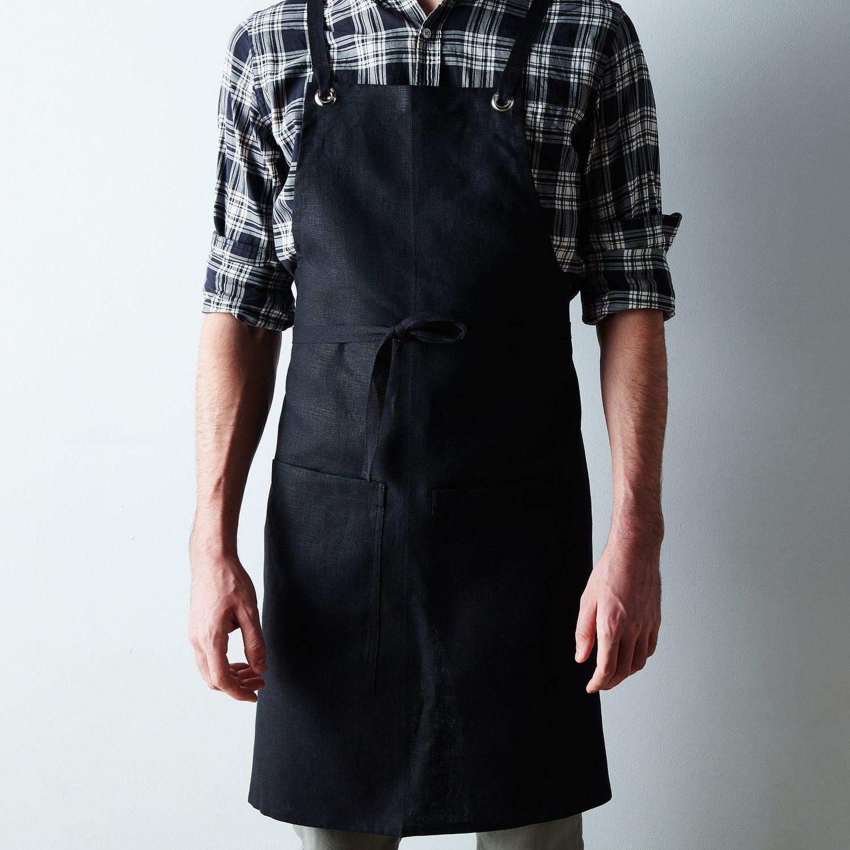 Black apron - Black Apron 20