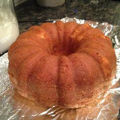 Hattie B.'s Pound Cake