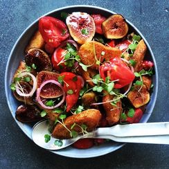 You're Going to Need More Tomatoes