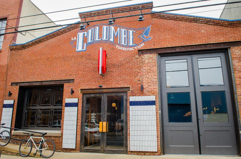 La Colombe Fishtown