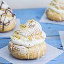 desserts -- no cake