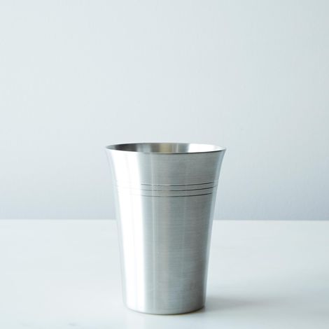 Pewter Cup (16 oz.)