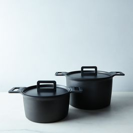 Limited Edition Nonstick Induction Pots
