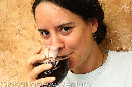 Sasha Martin: Global Table Adventurer
