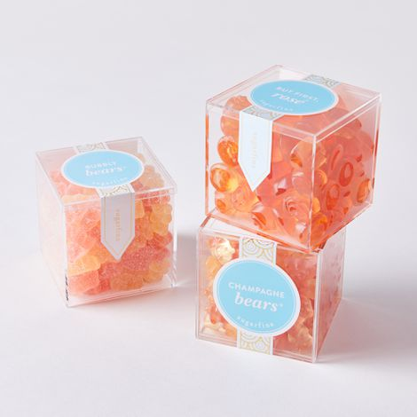 Sugarfina Candy Cube