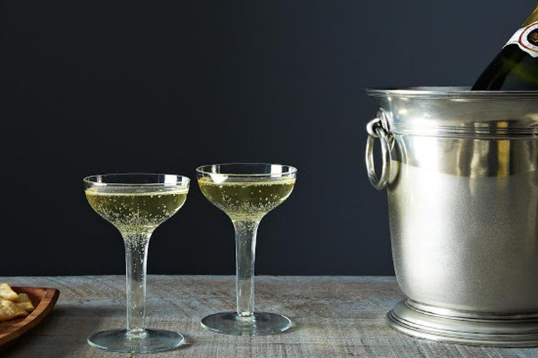 Sparkling Cocktails from Food52