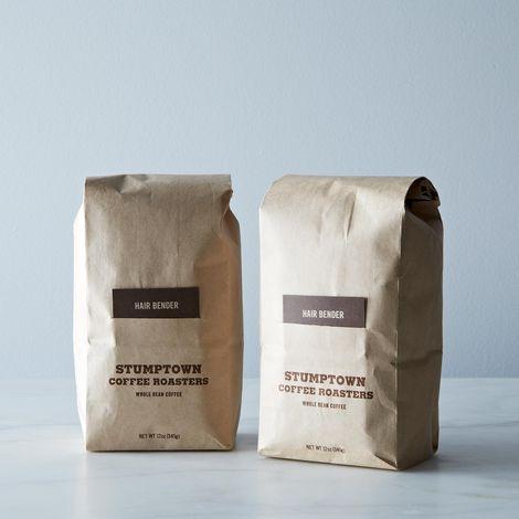 Hair Bender Blend Stumptown Coffee Beans (2 Bags)