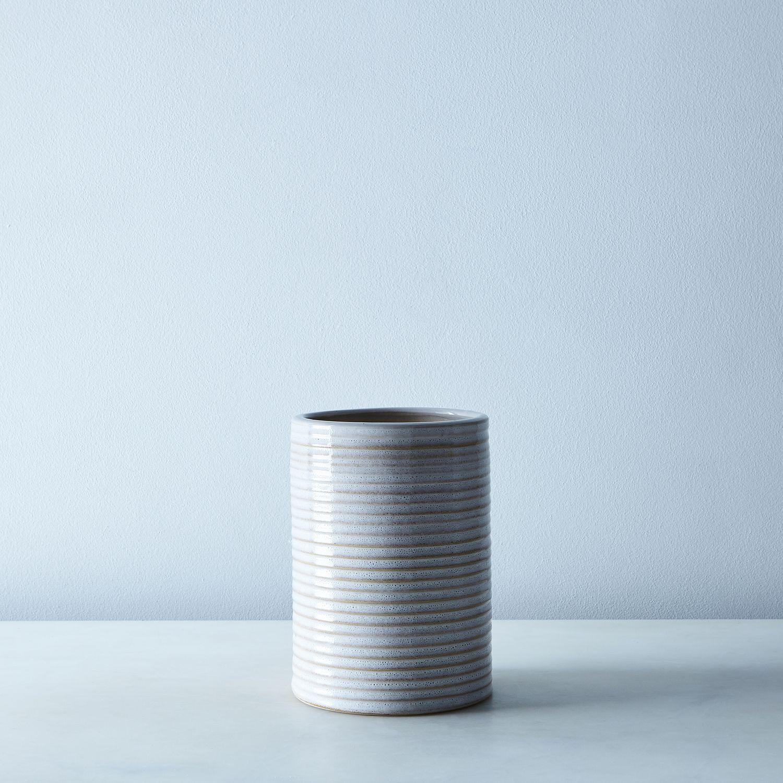 Ceramic Cylinder Vases On Food52