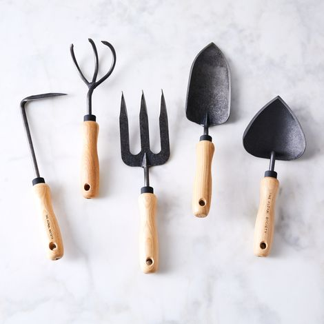 Essential Garden Tools