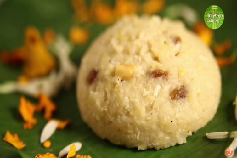 Sakkarai Pongal source: -http://indiafoodnetwork.in/recipes/sakkarai-pongal-swee