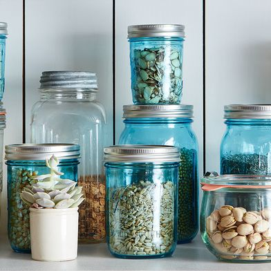 20 Amazing Pantries to Help Make Your #pantrygoals a Reality