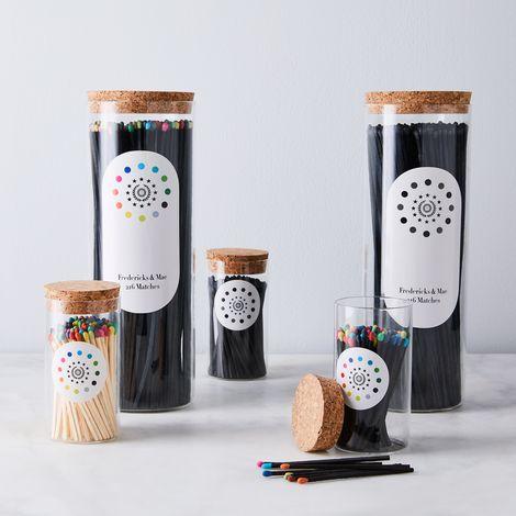 Black & Multi-Color Matches